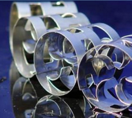 Pall ring from Finepac is the industry recognised pall ring equivalent